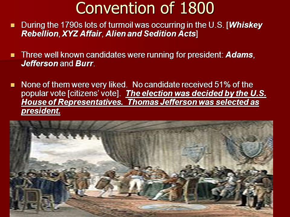 Strict Amp Loose Interpretation Of The U S Constitution
